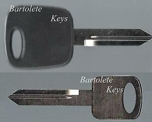 Transponder-Key-Blank-Fits-2001-2002-2003-2004-01-02-03-04-Mazda-Tribute