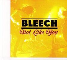 (DZ429) Bleech, Not Like You - DJ CD