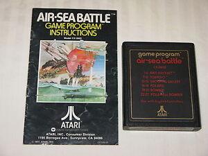 Air-Sea-Battle-game-cartridge-for-ATARI-2600-w-instructions