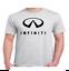Infiniti-Logo-T-Shirt-Youth-and-Mens-Sizes thumbnail 3