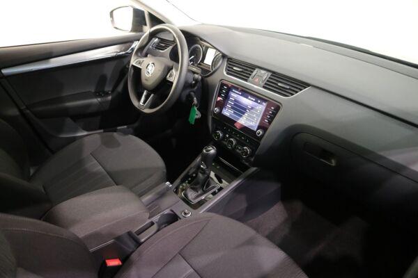 Skoda Octavia 1,5 TSi 150 Style Combi DSG - billede 4