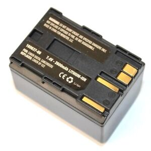 BP-522-7-4V-2600mAh-Battery-for-Canon-DM-MV100X-MV-430IMC-MV-Xli-Optura-20-626I