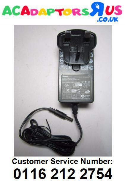 5 Way 12V 2A AC-DC Adaptor Power Supply 4 Swann PRO-530 SWPRO-530CAM Control Cam