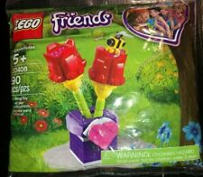 Lego Friends 30408 Tulips Polybag *New*