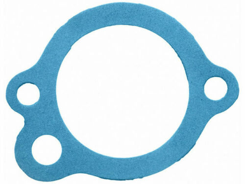 For 1980-1982 Triumph TR8 Thermostat Gasket Felpro 72625ND 1981 3.5L V8
