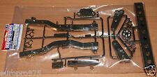 Tamiya 54678 GF-01/WR-02 F Parts (Black Plated) (Wild Willy/Jimny/Type 2), NIP