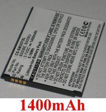 Batterie 1400mAh type B500BE B500BU Pour Samsung SHV-E370 Galaxy S4 Mini