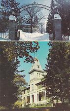 Couvent Maplewood Sœurs des Très-Sts.-Noms-de-Jésus-et-de-Marie WATERLOO Quebec