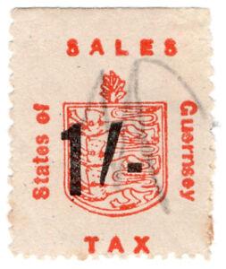I-B-Guernsey-Revenue-Sales-Tax-1-German-Occupation