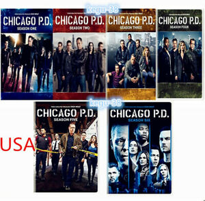Chicago-P-D-PD-Complete-Series-1-6-Seasons-1-2-3-4-5-6-New-Sealed-Free-Ship-US
