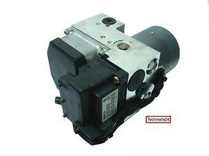 ABS-Block-OPEL-MERIVA-Steuergeraet-Bosch-0273004531-0265220596-GM-09241703