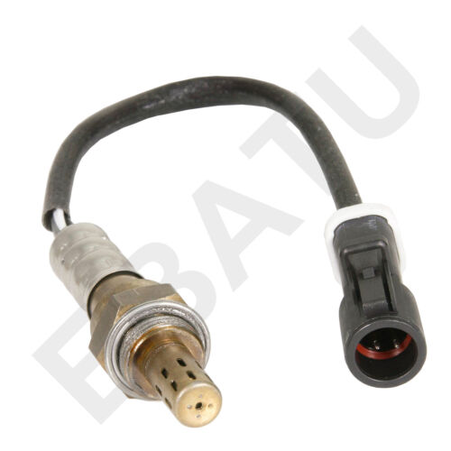 Downstream Oxygen Sensor For Ford Mustang Mountaineer LS 4.6L 2Pcs Upstream