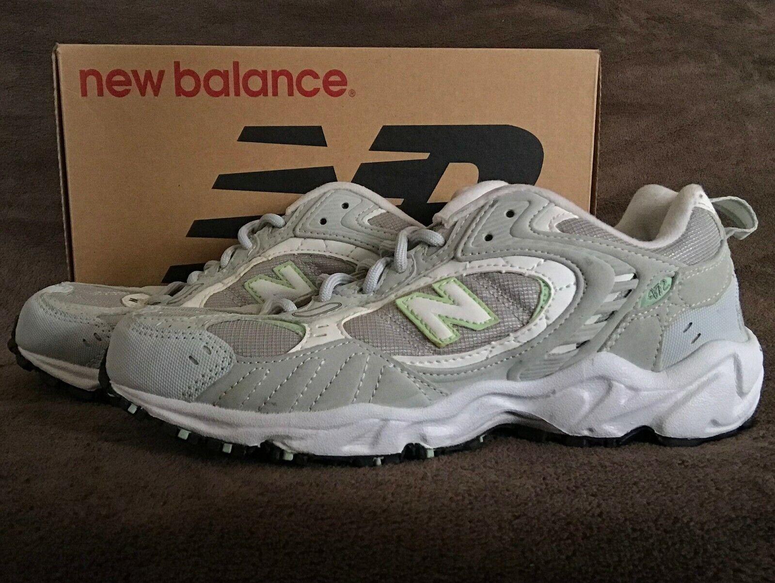 globale soddisfare Risata  New Balance 472 купить на eBay в Америке, лот 264834412245