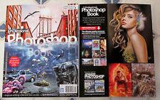 PROFESSIONAL PHOTOSHOP BOOK Guide + FREE Tools MASTER ADVANCED Skills EDITING