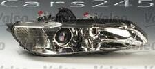 Peugeot 406 Coupe 1997-2004 Headlight Front Lamp Valeo LEFT LH