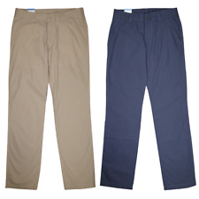 Columbia Men's Washed Out Straight Fit Khaki Pants (Retail $40)