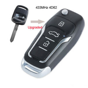 Upgraded-Flip-Remote-Key-433MHz-4D62-for-Subaru-Impreza-Forester-Liberty-2000-03