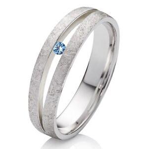 Verlobungsring-Trauring-Silber-mit-echtem-Topas-und-Wunsch-Lasergravur-SDT37