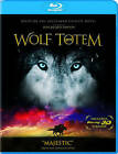 Wolf Totem (Blu-ray Disc, 2015, 3D)