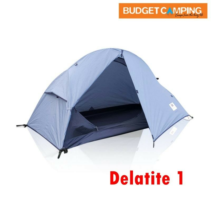 Mannagum Hiking Delatite 1 Hiking Mannagum Tent dec4e6