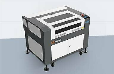 LASER CUT FOR SCRAPBOOKING - Ideal machine - 9060 LC Model