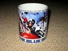The Blue Max George Peppard Advertising MUG