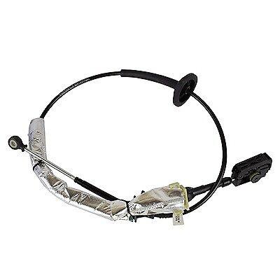 Genuine Ford Shift Control Cable BL3Z-7E395-C