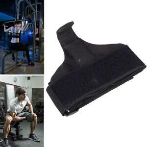 1Pcs-Weight-Lifting-Hook-Hand-Bar-Wrist-Straps-Glove-Fitness-Weightlifting-N8U5