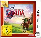 The Legend Of Zelda: Ocarina Of Time 3D (Nintendo 3DS, 2016)