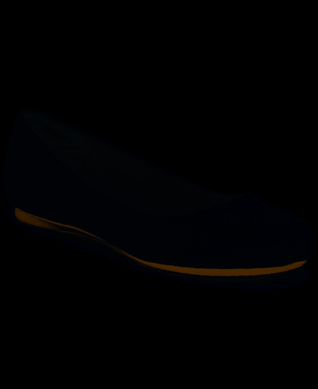 Dr. Scholl's Women's Friendly2 Grey Ballet Flat shoes Size 6.5 or 7.5 Medium