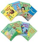 Oxford Reading Tree Read with Biff, Chip, and Kipper: Level 3: Pack of 8 by Ms Cynthia Rider, Roderick Hunt (Multiple copy pack, 2011)