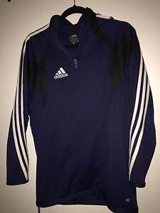 Adidas Condivo 12 Training Jacket Navy Blue Soccer Womens XL 886049984187 | eBay