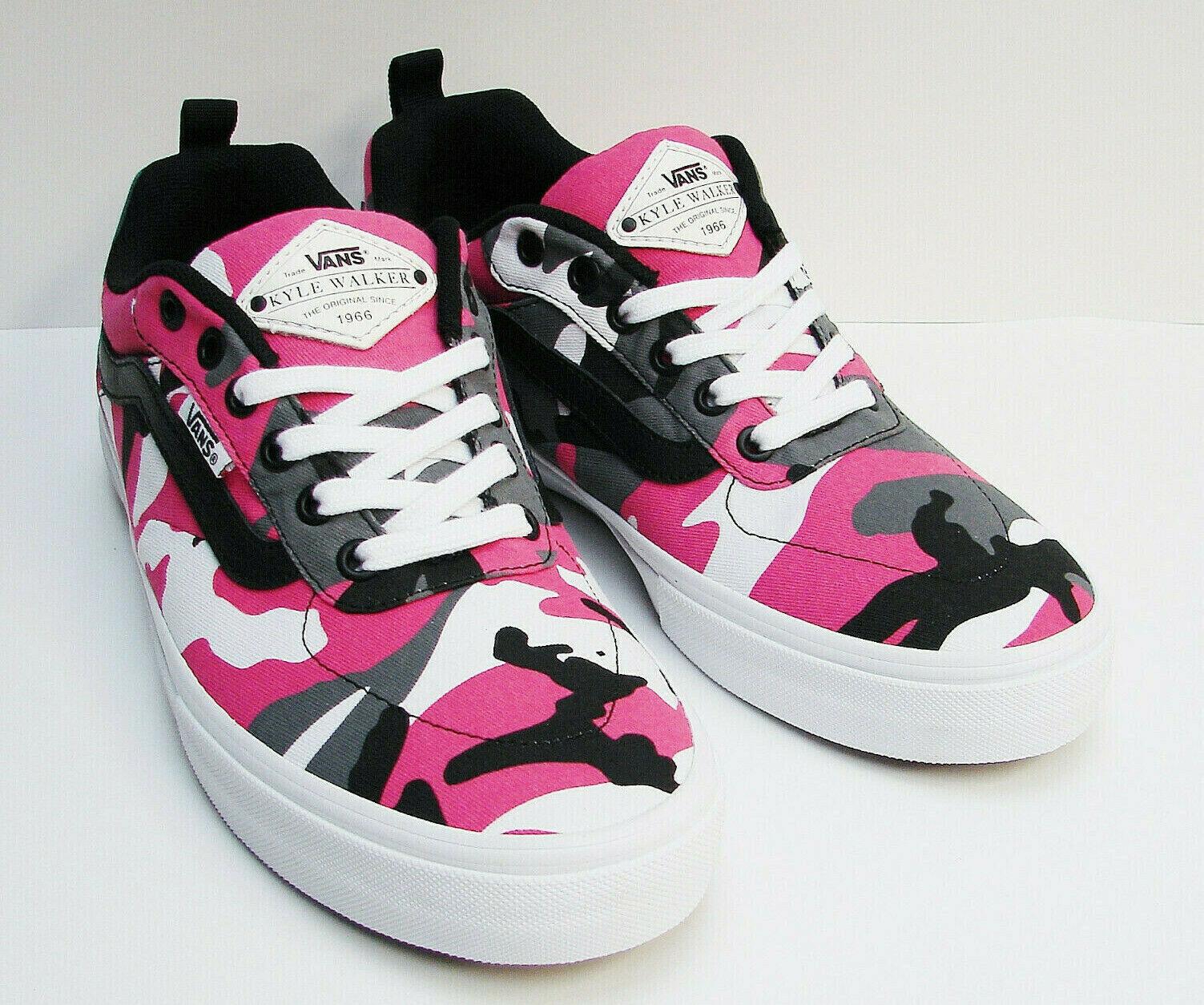 Kyle Walker Pro B Skate Shoes Size 9.5