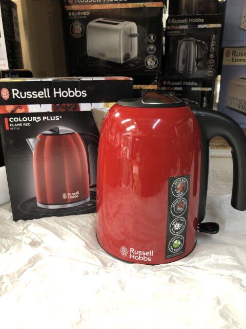 Buy RUSSELL HOBBS Colour Plus 20412 Jug