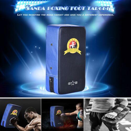 Proforce Tombstone Punch Kick Shield Pad for Kickboxing Karate MMA Training