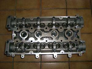 Zylinderkopf-Cylinderhead-Lancia-Delta-Integrale-16V-amp-Fiat-Coupe-Alfa-155-Q4