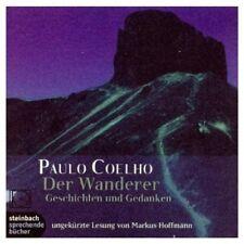 Paulo Coelho Der Wanderer (Leser: Markus Hoffmann) [CD]