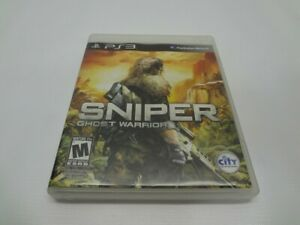 City-Interactive-Sniper-Ghost-Warrior-for-PS3