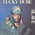 Slave by Lucky Dube (CD, Feb-1989, Shanachie Records)