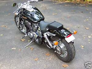 Image Is Loading Honda Shadow Spirit 750 Taillight Cateye NEW