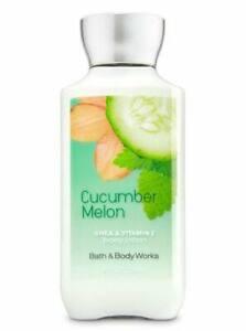 BNEW-BATH-AND-BODY-WORKS-Body-Lotion-236ml-Cucumber-Melon