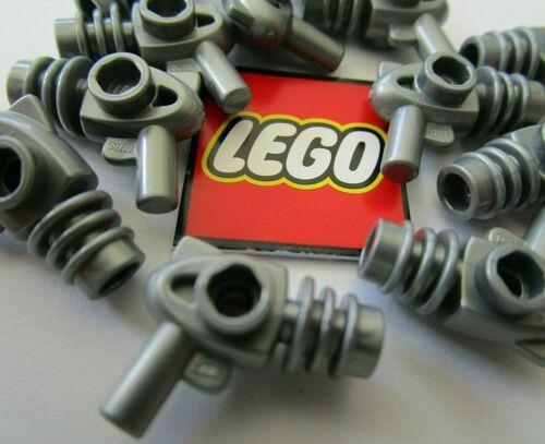 12 LEGO Silver Minifigure Gun Laser Pistol Element ID 6046398 Design 13608,87993