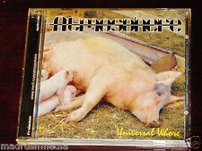 Atmosphere: Universal Whore CD 1999 MP3.com / D.A.M. DigitalAutomaticMusic 2972