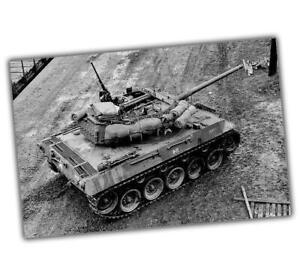 War-M18-Hellcat-1-WW2-US-Army-Tank-Photo-WW2-Glossy-Size-034-4-x-6-034-inch-Y