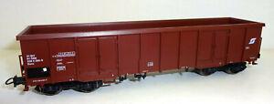 Roco-H0-Hochbordwagen-034-Bauart-Eaos-034-der-OBB-NEU