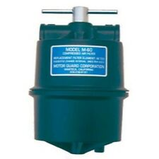 Motor Guard 250 Compressed Air FIlter, Sub-Micronic - 100 CFM