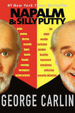 NAPALM & SILLY PUTTY-ExLibrary