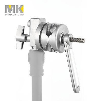 Meking M11-033C Photo Studio Lighting Light Boom Stand Grip Hand with Handle