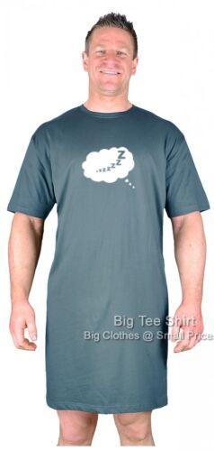 4xl Big Xl Bts Vedi 3xl 6xl Harvey L 7xl titolo Mens 2xl Green Nightshirt 8xl 5xl TzRqSTr