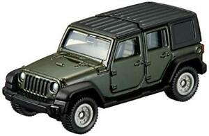 TAKARA-TOMY-Tomica-No-80-Jeep-Wrangler-from-JAPAN-NEW